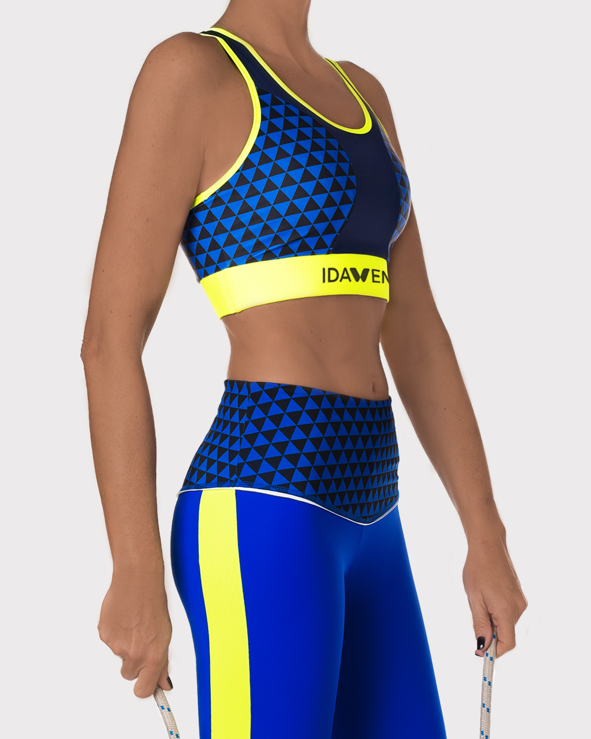 9155e10965730 SPORTS BRA KLEIN SPORTS BRAS AND TOPS CE IDAWEN - Woman and