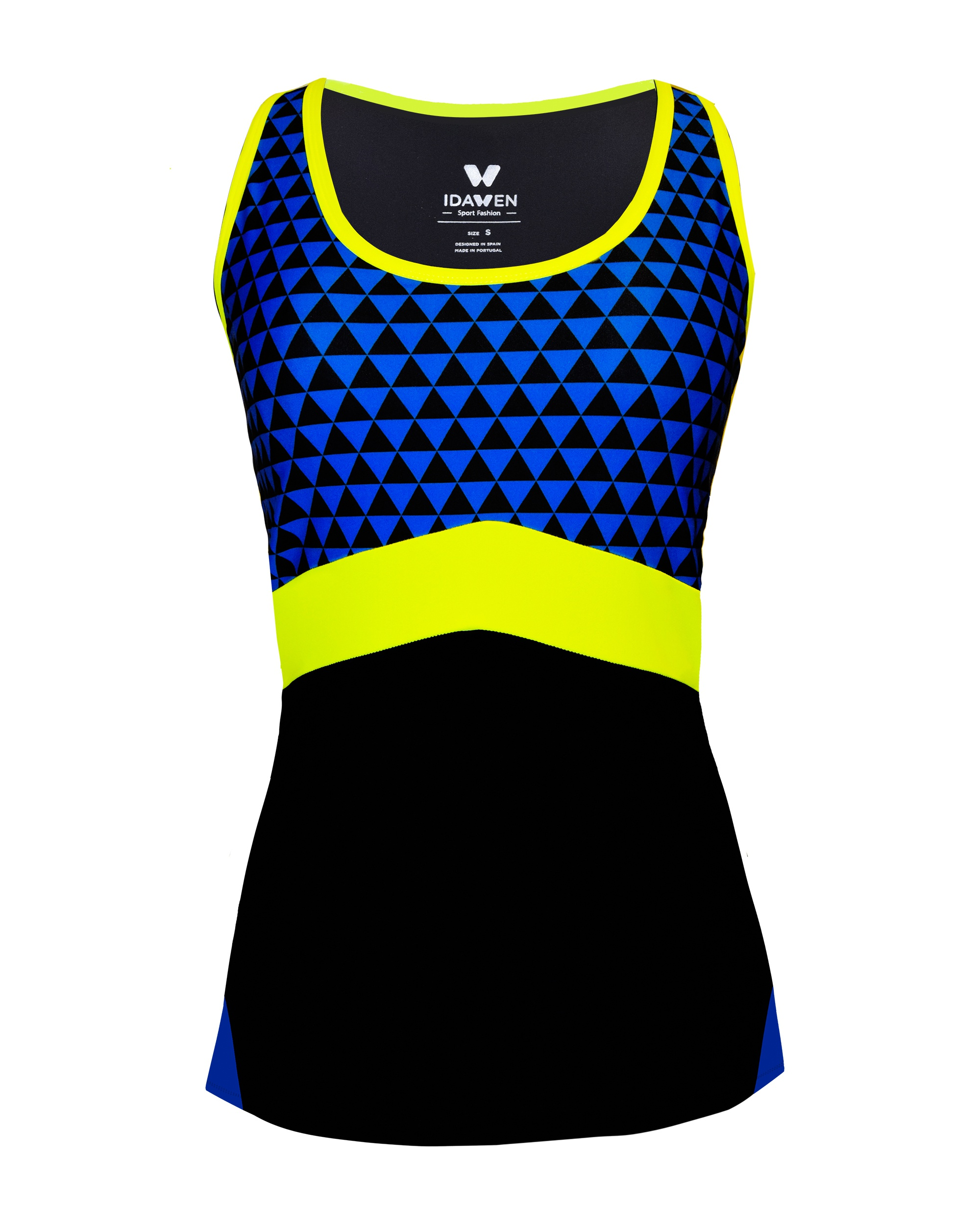 c79592494710b sport t-shirt TOP KLEIN SPORTS BRAS AND TOPS CE IDAWEN - Woman
