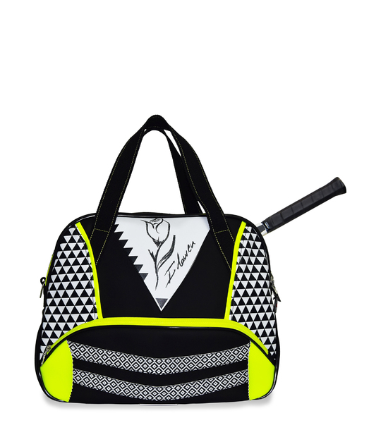 Women Tennis Bag Geometric Bags Ce Idawen Woman And