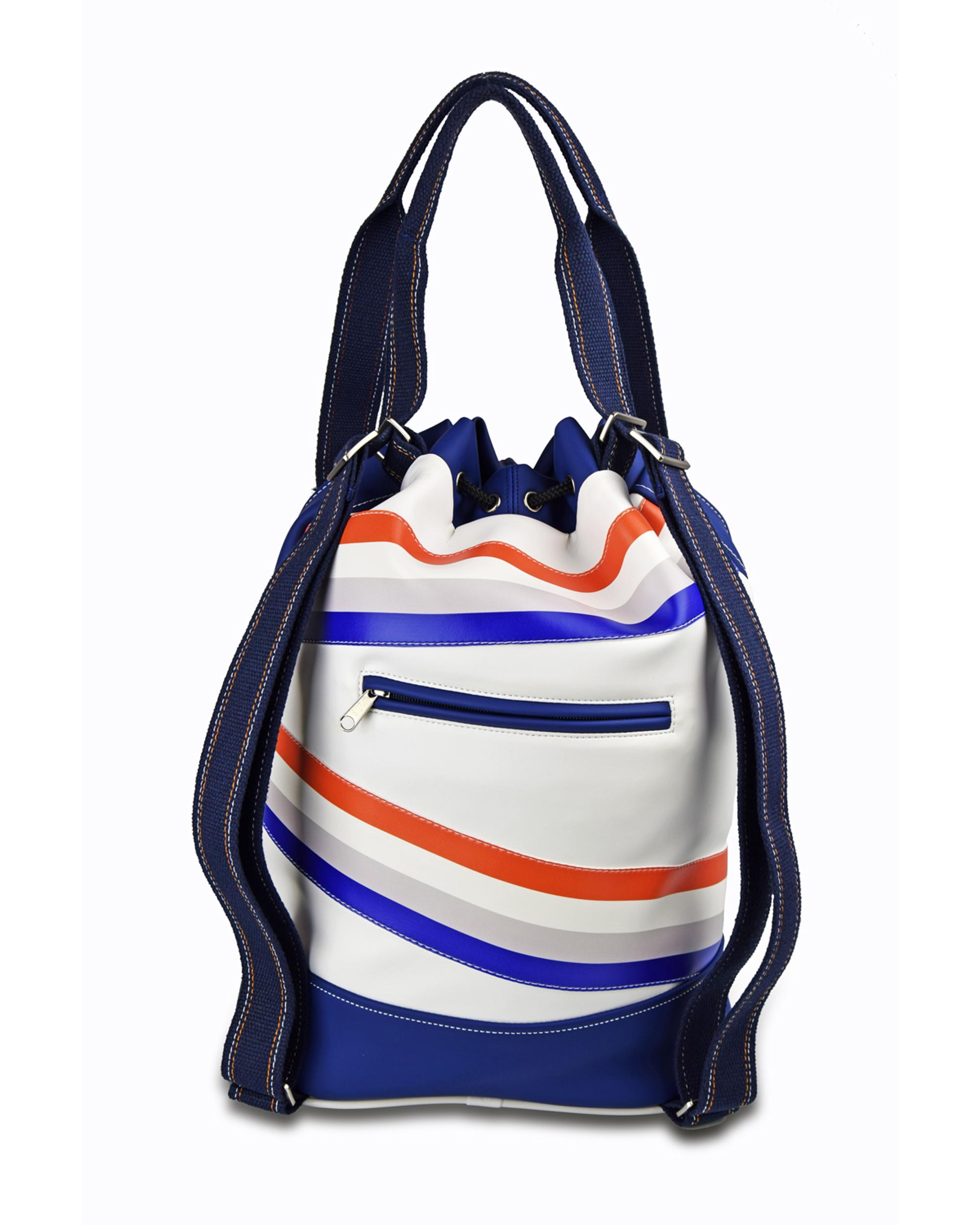 mochila mujer con pago aplazado