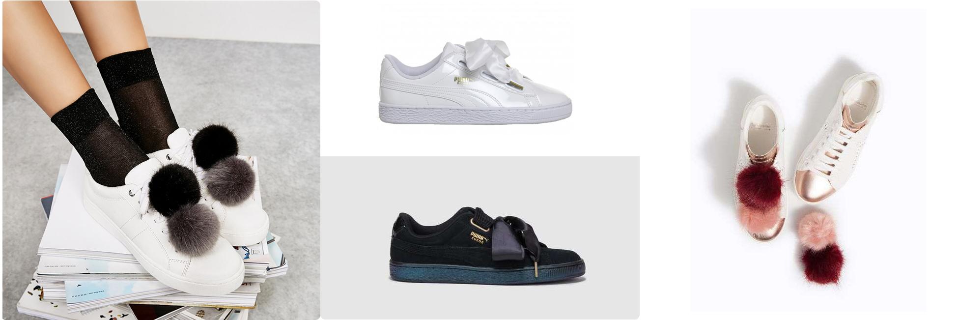 0a3a14b975363 Zapatillas de moda - Blog Oficial de Idawen - Moda Athleisure