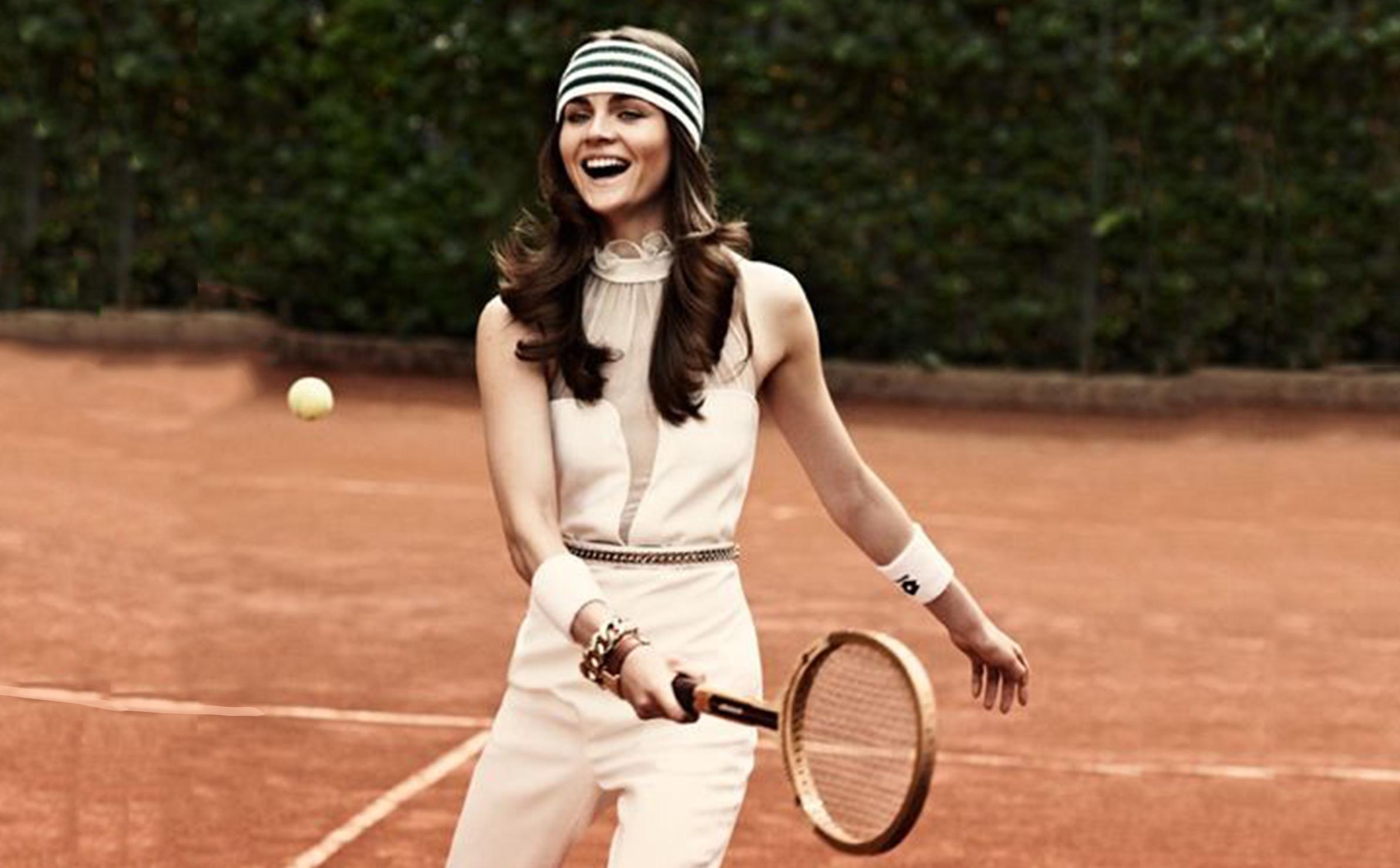 37686a7bae5 Historia del tenis - Blog Oficial de Idawen - Moda Athleisure