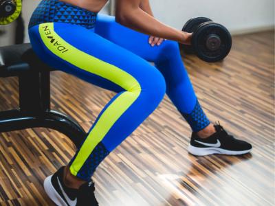 legging malla deportiva