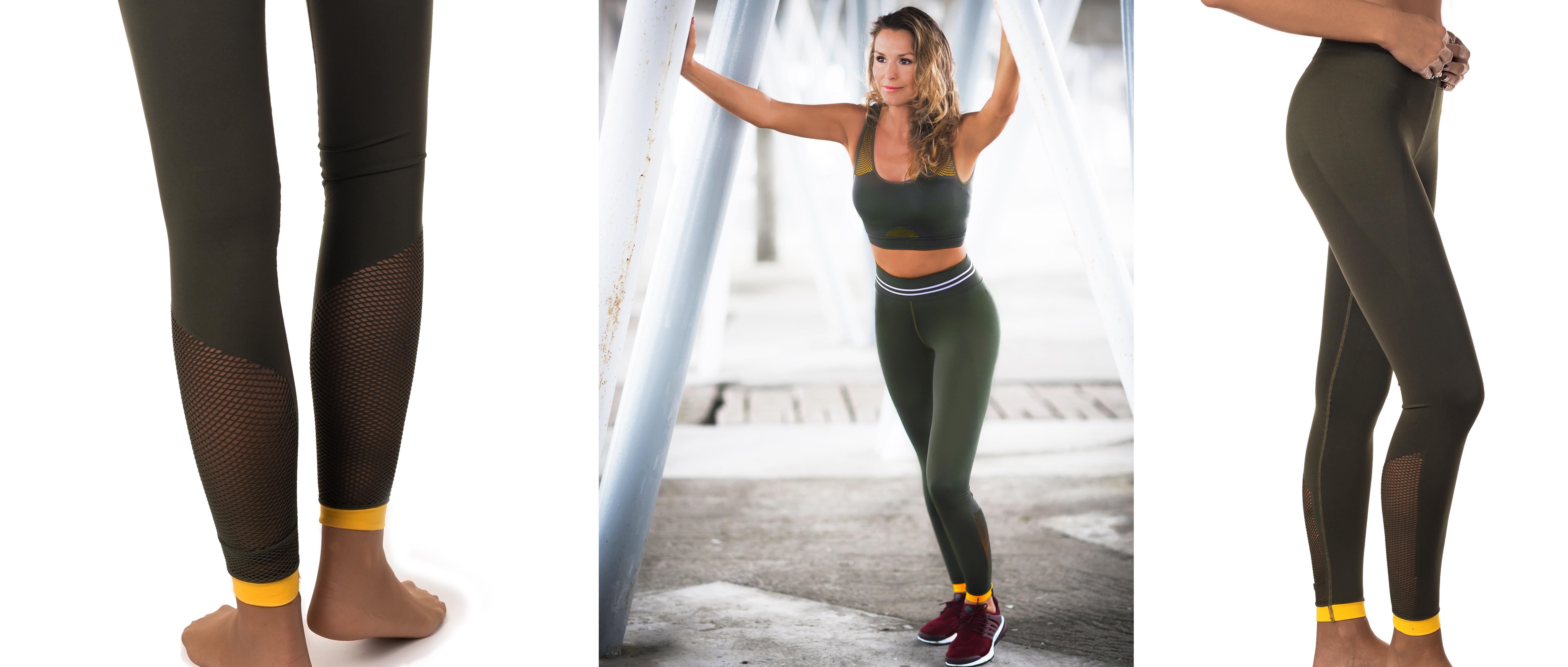 57daf93ce Ropa Pilates; 4 básicos que necesitas en tu armario- Blog Oficial Idawen