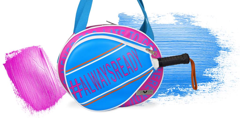 PALETERO IDAWEN EVE COLORS MAG FRENTE 1024x503 Cromoterapia en el deporte. El significado de los colores.