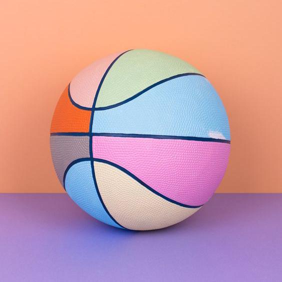 Cromoterapia. Color y deporte