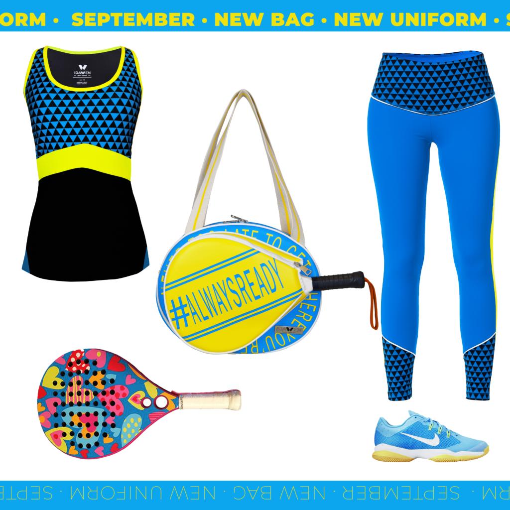 Sky Outfit 1024x1024 ¡ Septiembre ! Bolso nuevo, uniforme nuevo.