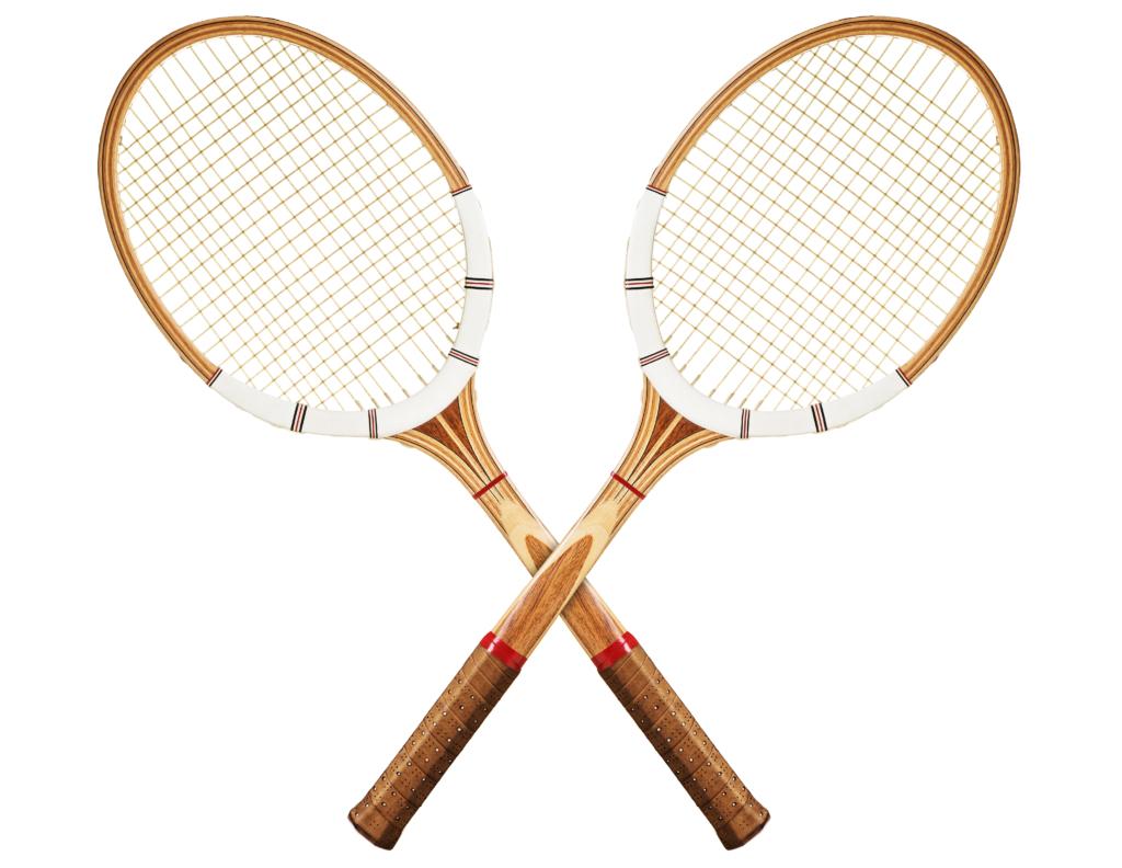 shutterstock 735041305 1024x792 La historia detrás de la Raqueta de Tenis