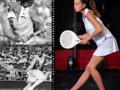 primeras mujeres en el deporte