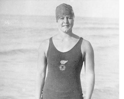 Primeras mujeres en el deporte 1 Mujeres en el deporte, nuestros inicios y logros.