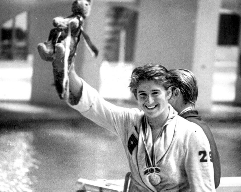Primeras mujeres en el deporte 6 Mujeres en el deporte, nuestros inicios y logros.