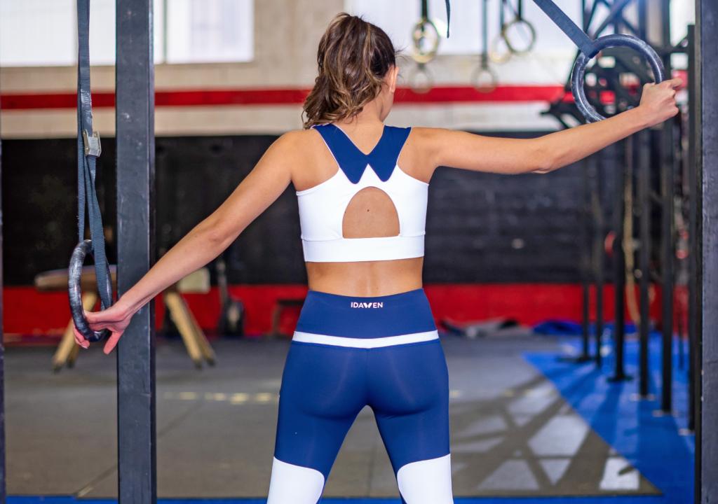 Moda Deportiva Mujer Primavera Verano Colores Azul 1024x720 Moda deportiva de mujer para esta temporada.