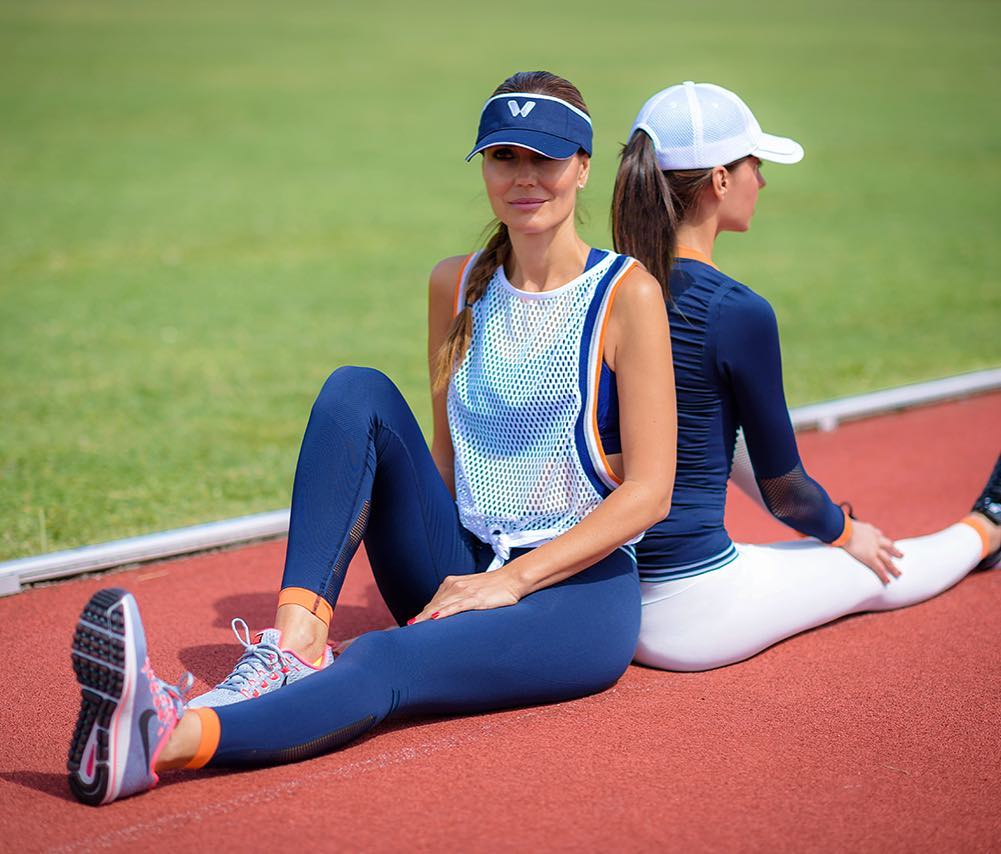 Ropa deportiva transpirable, fundamental para hacer deporte
