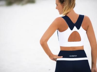 ropa para deporte en vacaciones