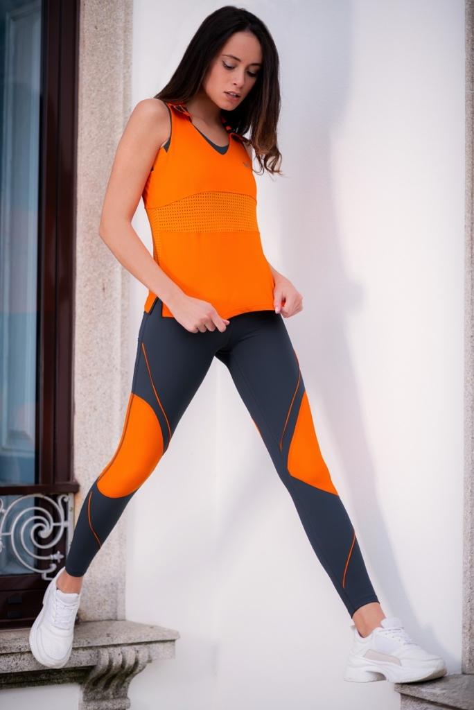 VIIDAWEN AWEN LEGGING TOP 1 2 684x1024 Moda athleisure: looks deportivos que puedes llevar en tu día a día