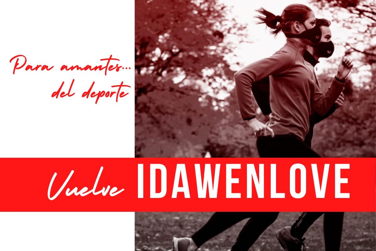 Promoción San Valentín IDAWEN.