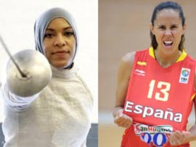 Mujeres que han hecho historia en el deporte