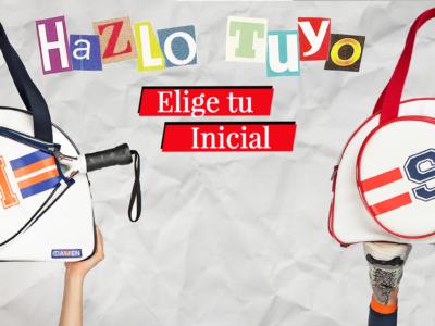 Colección You, bolsos personalizables de IDAWEN