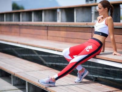 Cómo elegir los leggins para hacer deporte