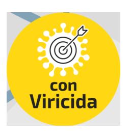 IDAWENMASK 2.0 Viricida
