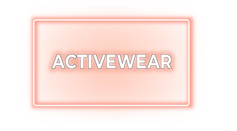 Activewear IDAWEN Promo