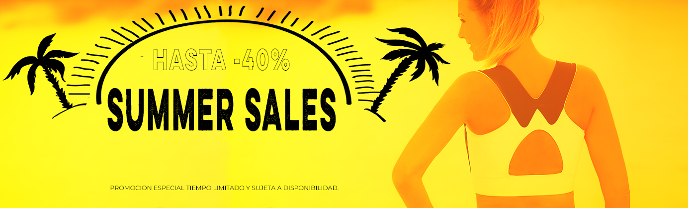 Idawen Summer Sales